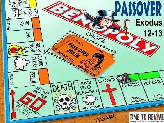 PassoverToon